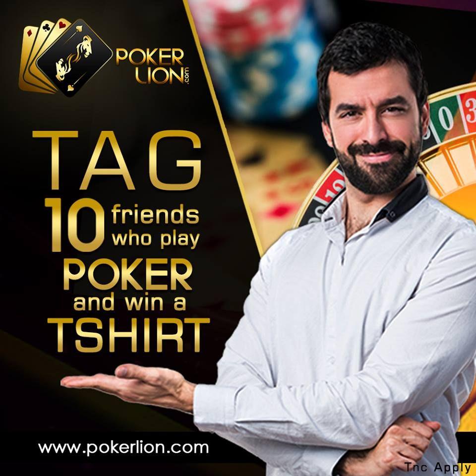 OnlinePoker Poker, Money