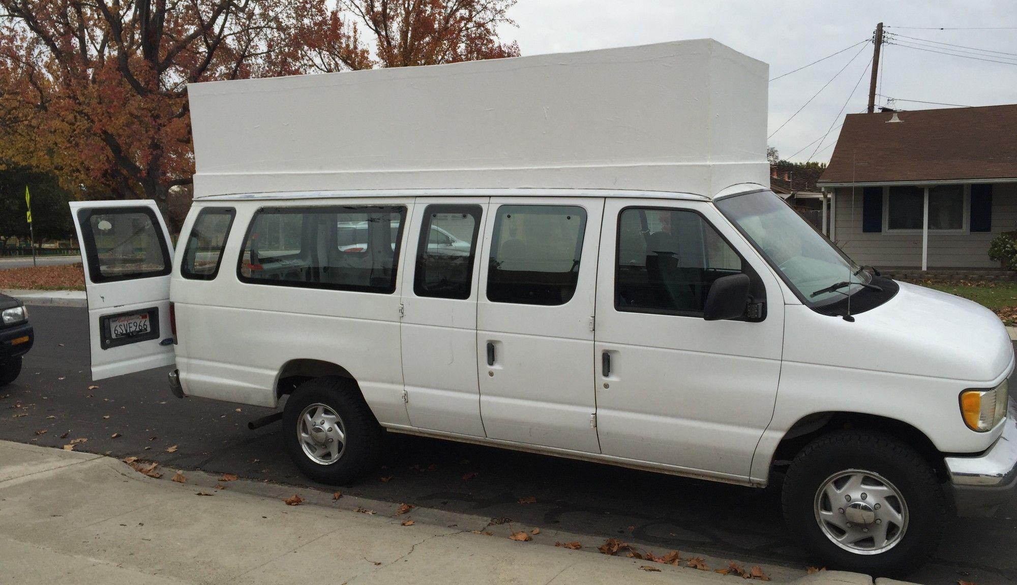 Pin On Van
