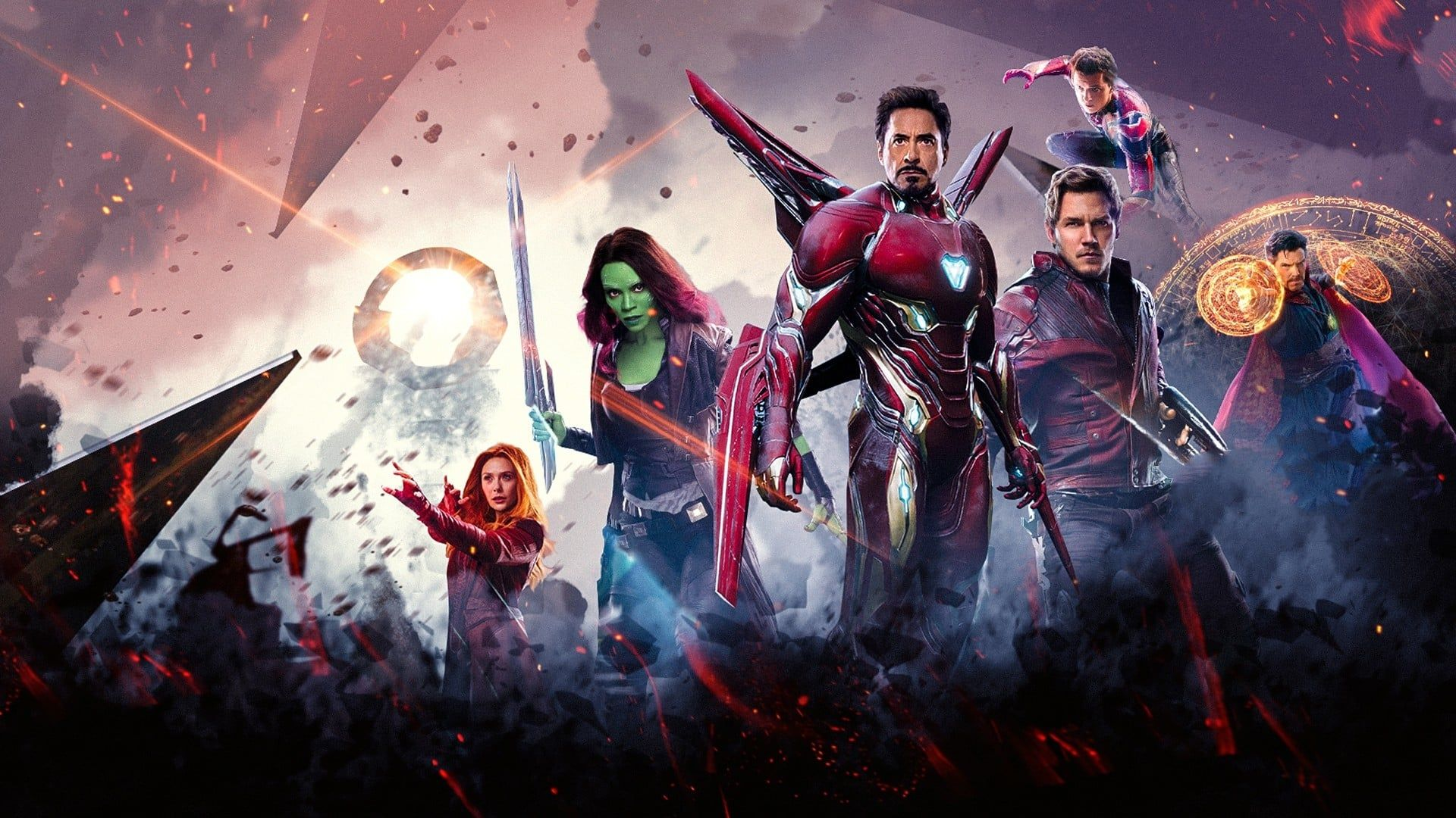 Watch Film Avengers Infinity War Online Free Full Movie Hd Megafilm123 Com Gambar