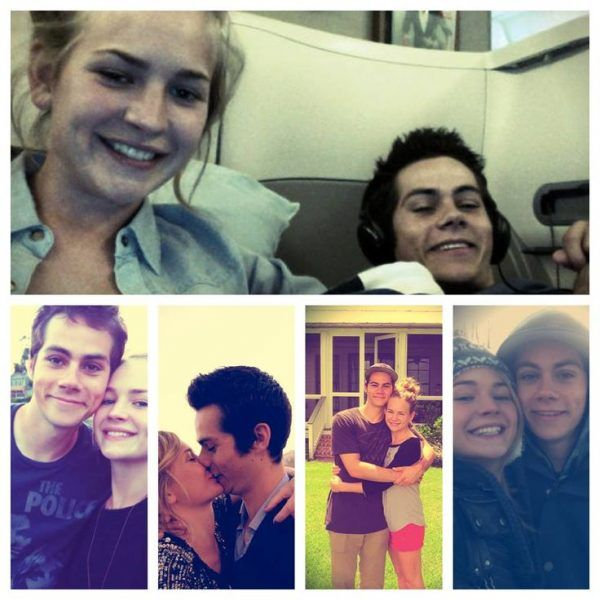 Dylan O Brien And Britt Robertson How Long Be enduring They Been Dating