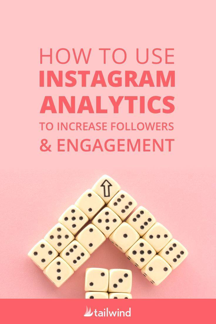 How to Use Instagram Analytics to Increase Followers and