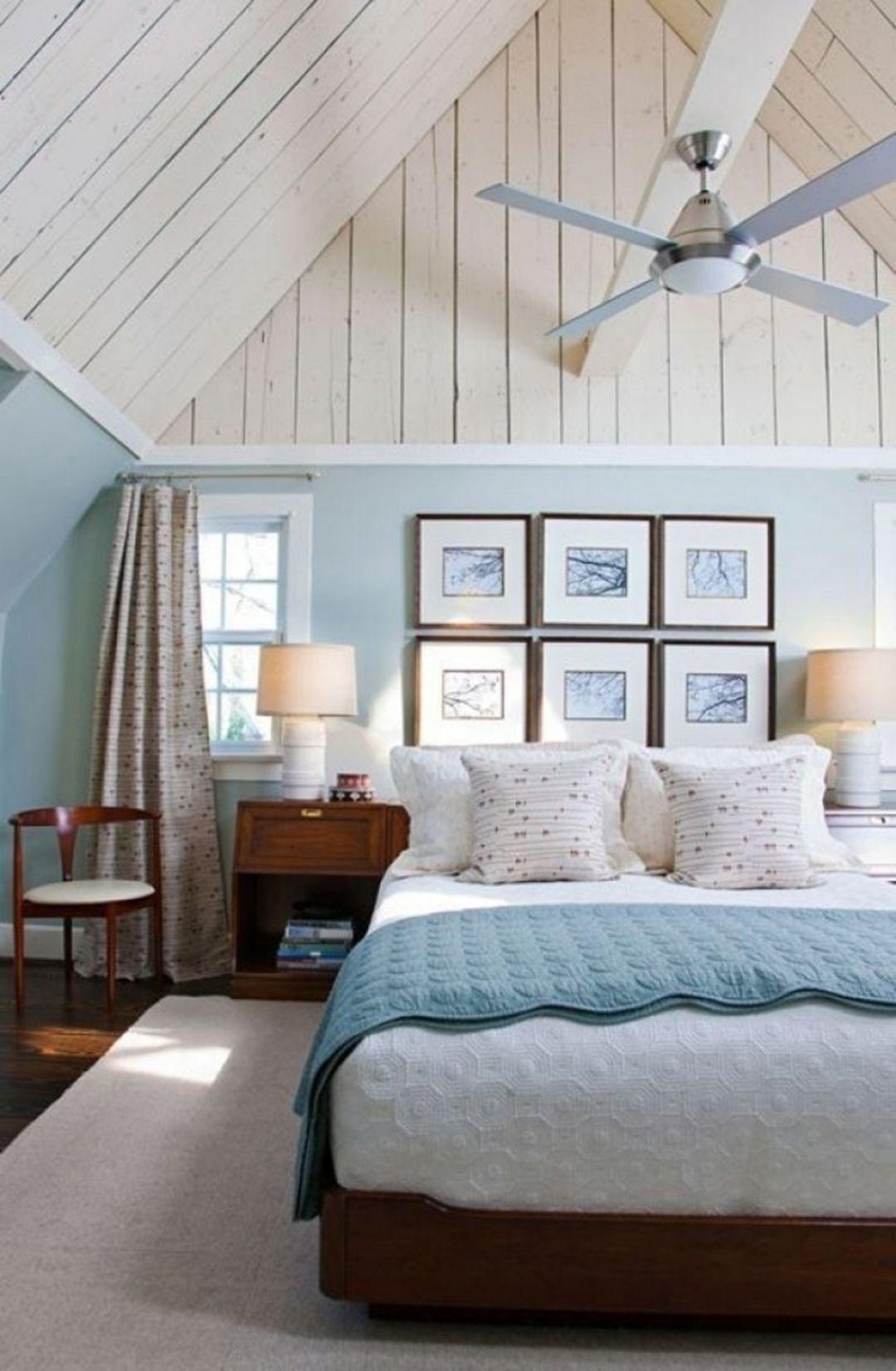 15 Amazing Coastal Bedroom Decorating Ideas For