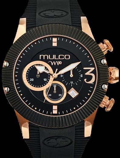 22eb343c4acb Relojes Mulco Colección M10 MW5-2828-024 Reloj Dama