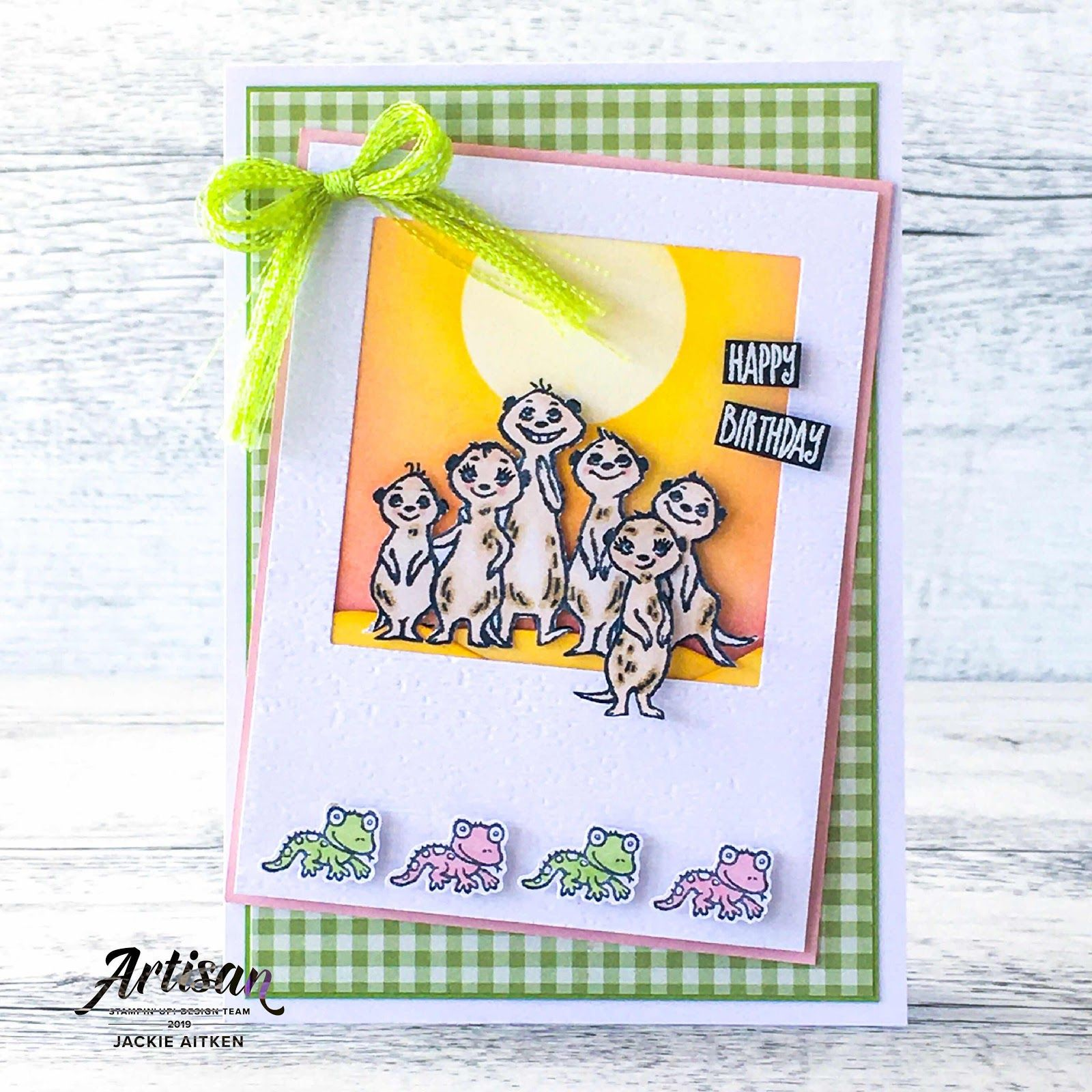Jaxx Crafty Creations: Stampin' Up Artisan Blog Hop - 2020 Sale a bration Sneak Peak #stampinup!cards