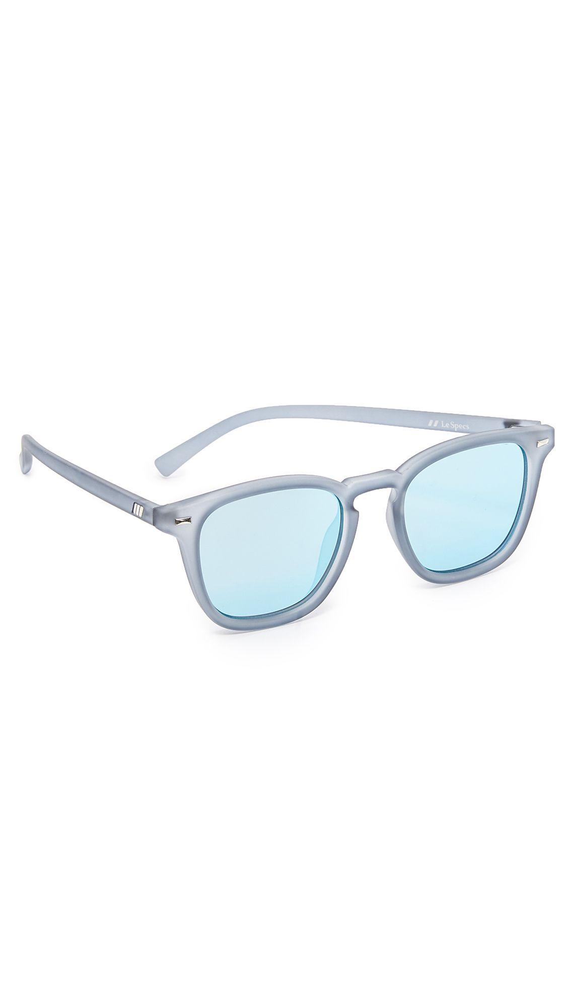 ee175dadfa3 LE SPECS No Biggie Sunglasses.  lespecs  sunglasses
