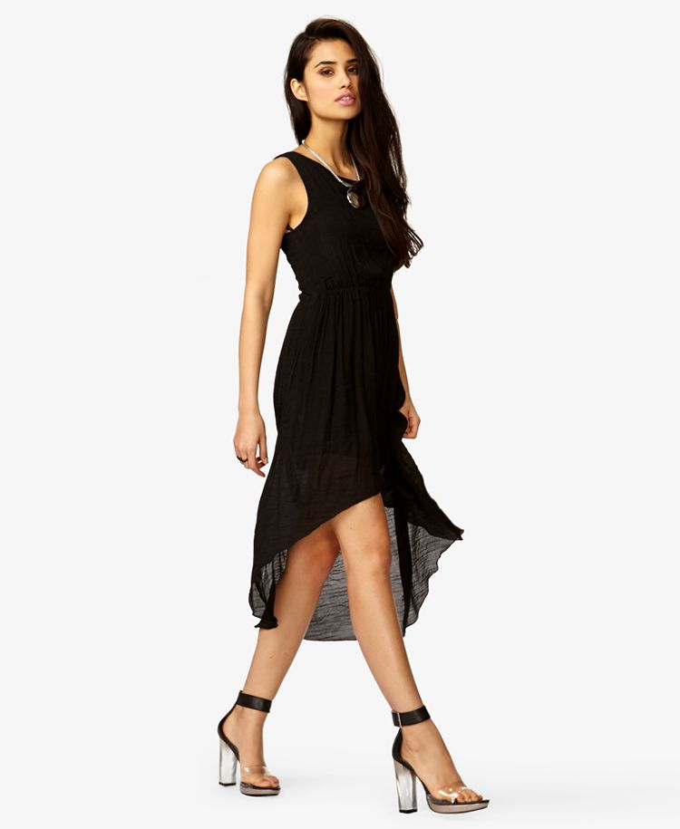 Cutout Crepe Woven Dress Forever21 2039249588 Aris Closet In
