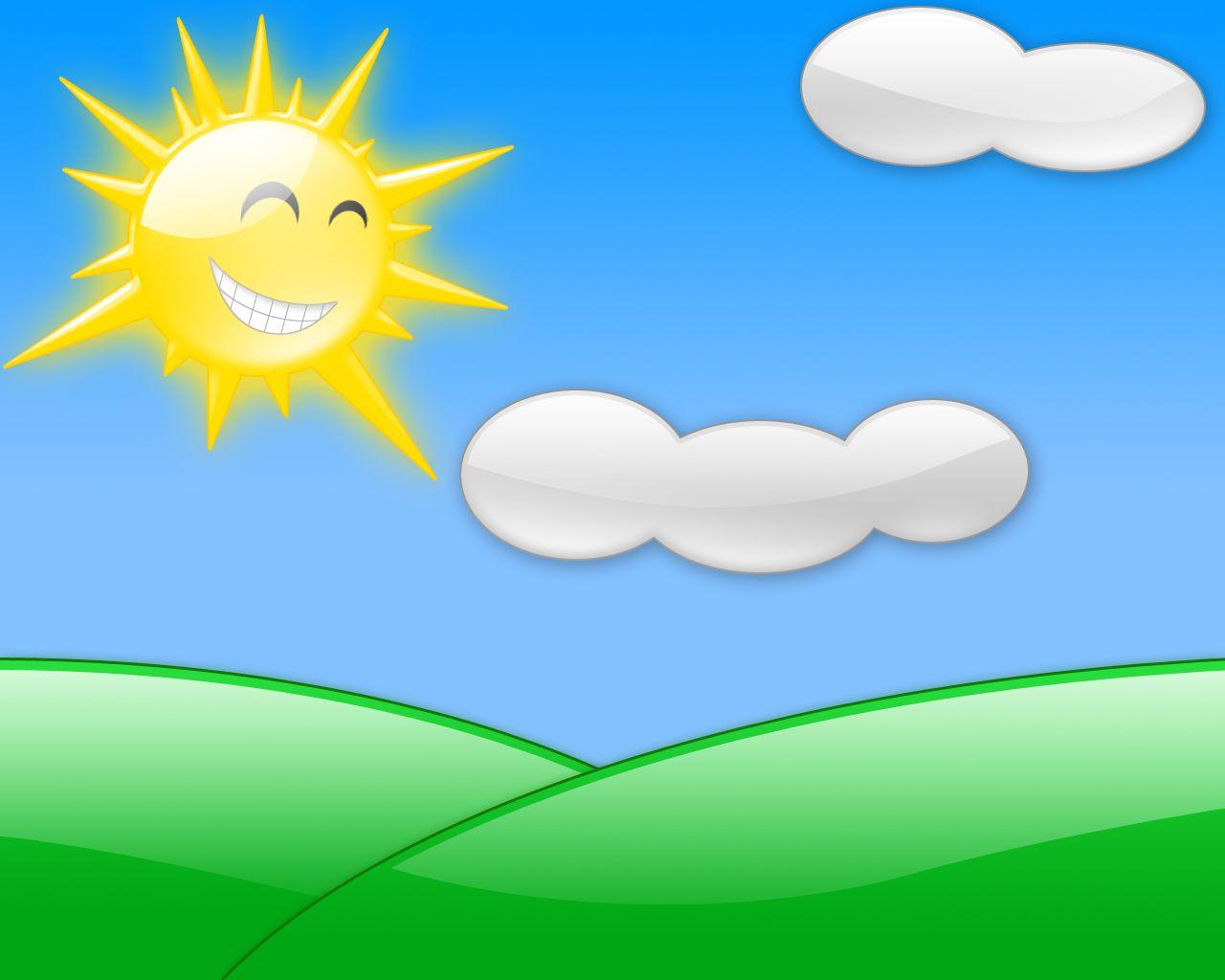 Картинки для, картинки солнечной погоды для детей