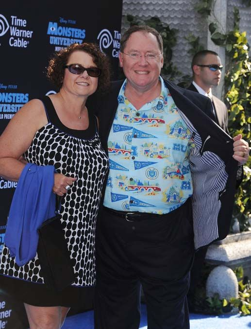 John Lasseter s Hawaiian Shirts Over the Years  ceb52be45