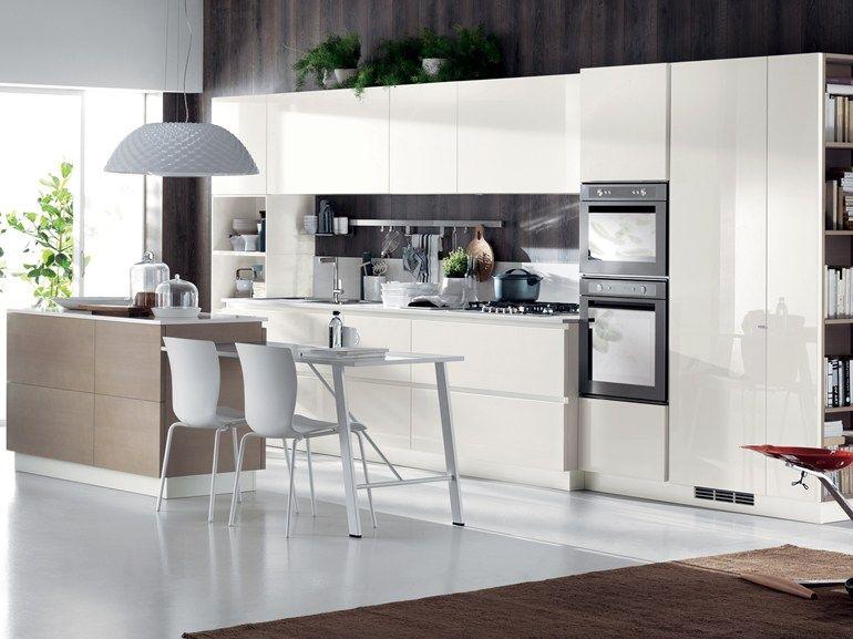 cuisine int233gr233e scavolini maison rue des loutres