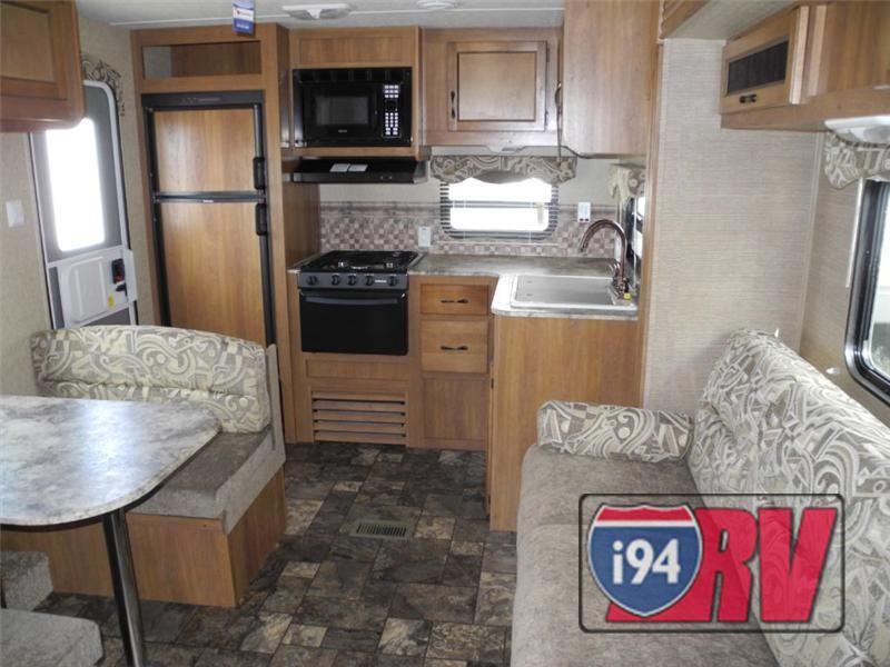 2014 Coachmen RV Catalina 253RKS Travel Trailer RV Camper ...
