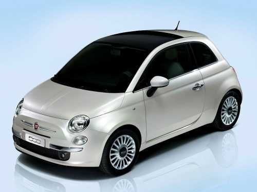 Small Car Manufacturers Trying To Woo American Ers Two Of The Most Por And Medium Sized Fiat Mini Are Looking