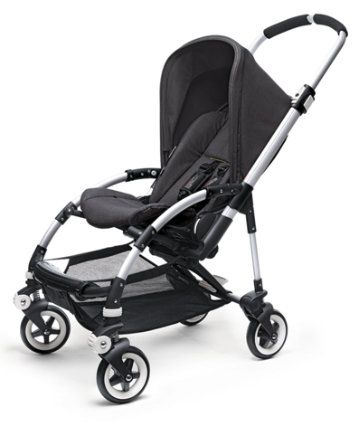 Bugaboo Bee Pushchair - Limited Edition Denim 107