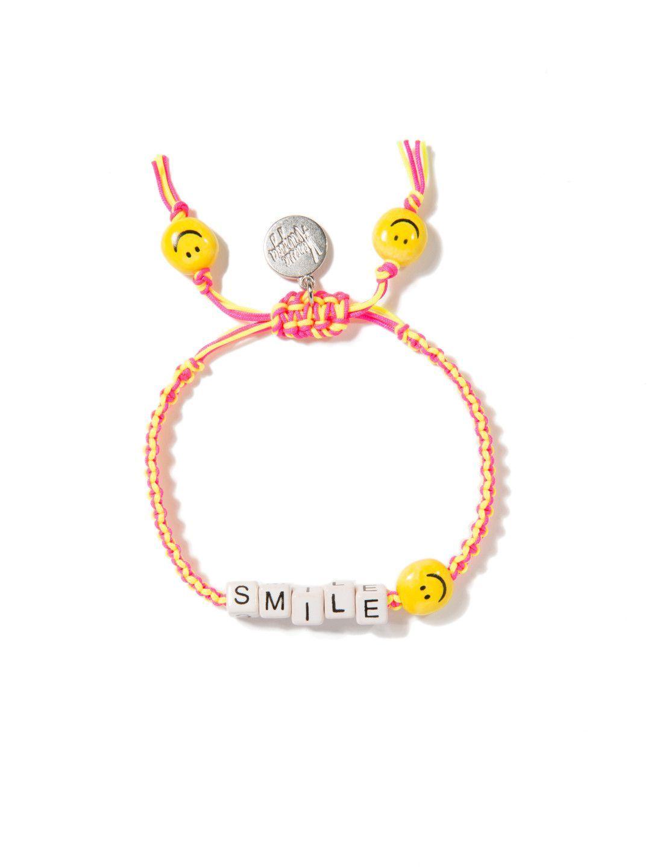 HAPPY SMILE BRACELET
