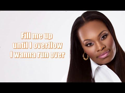 FILL ME UP TASHA COBBS BY EYDELY WORSHIP CHANNEL