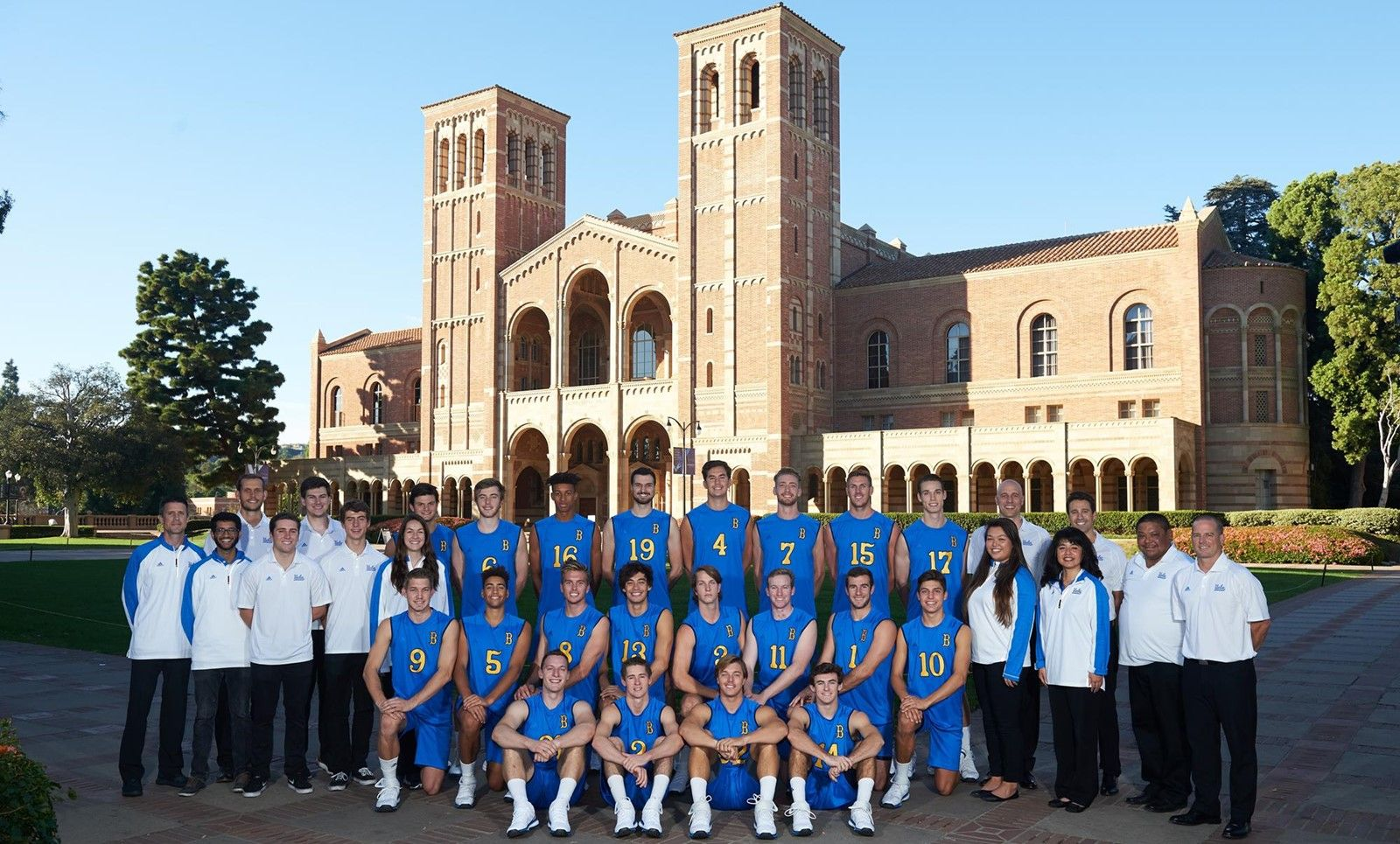 2017 Men S Volleyball Roster Uclabruins Com Ucla Athletics Mens Volleyball Volleyball Roster