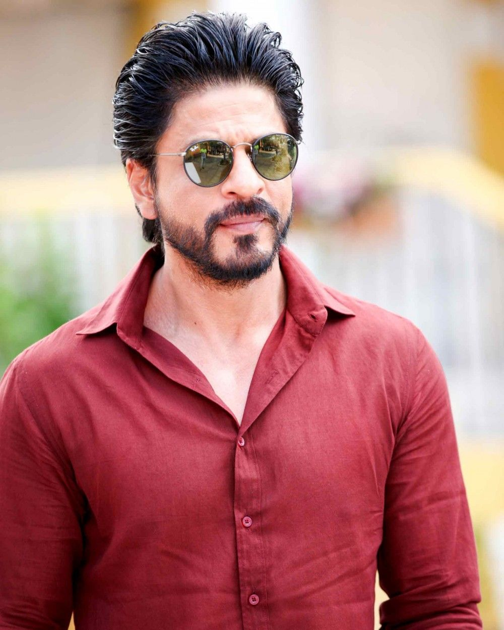Shahrukh Khan / Dilwale | SHAHRUKH KHAN