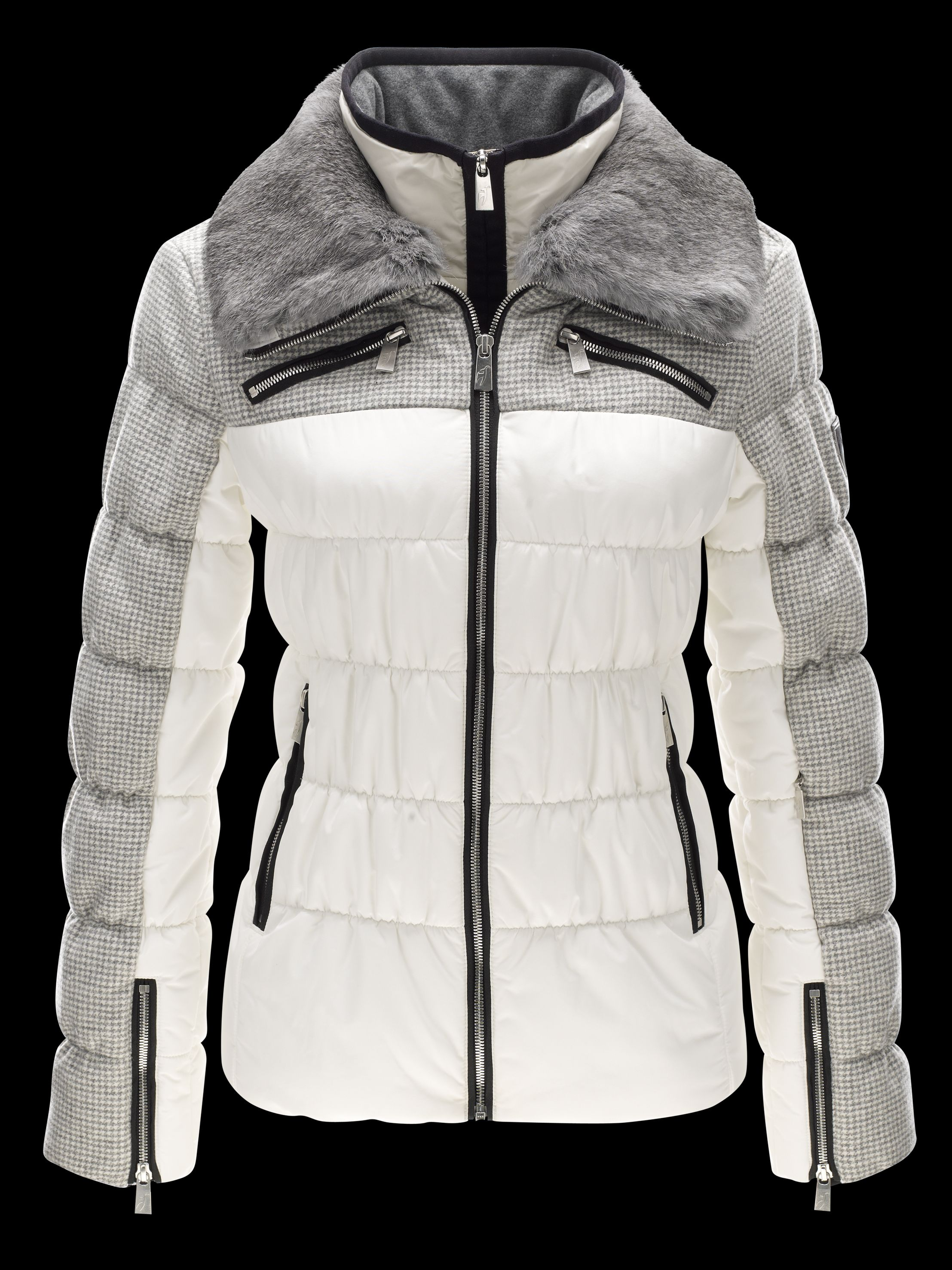 Wear Pinterest Libertine Ski Toni Jacket Fur Sailer Women´s PYqTOZ0w