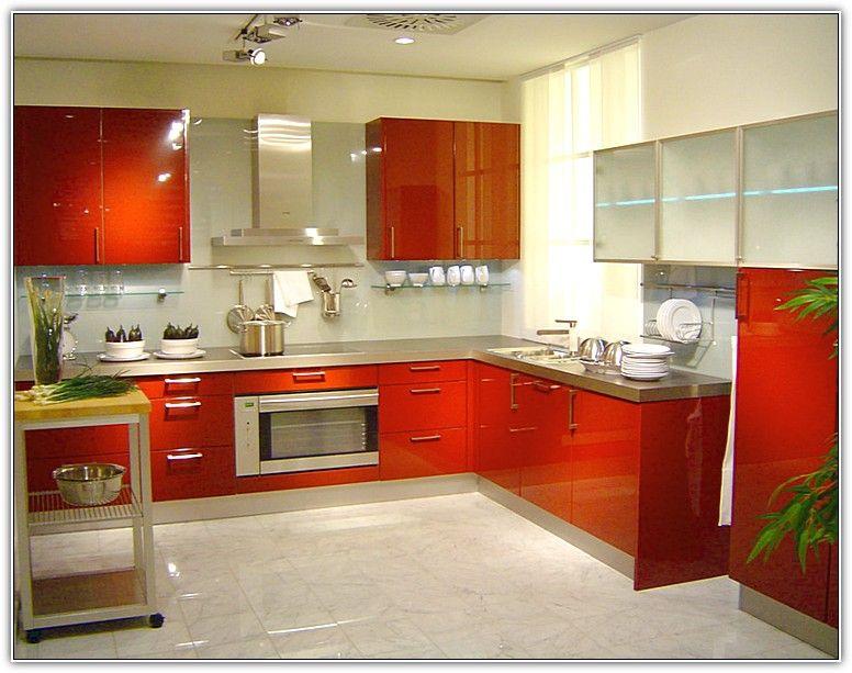 Metal Kitchen Cabinets Ikea Simple Kitchen Design Modern