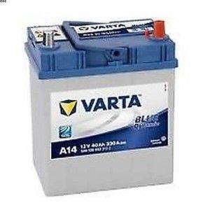 Daewoo Matiz Varta A14 Battery | car batteries and battery ...