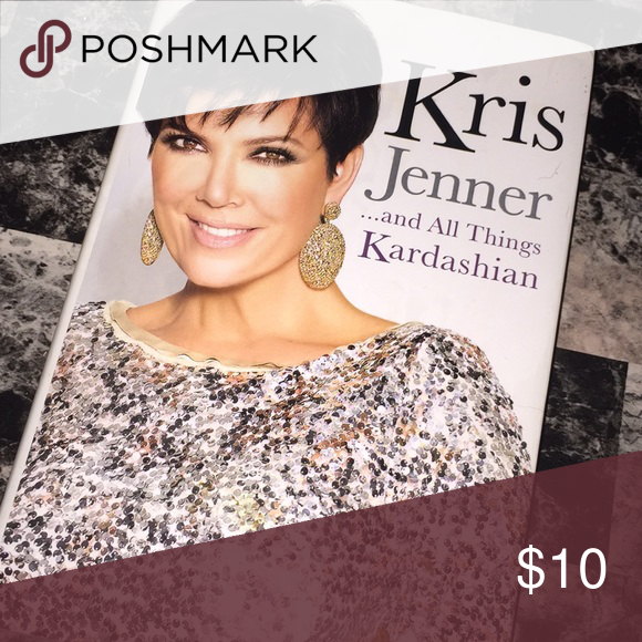 Kris Jenner And All Things Kardashian Book Kris Jenner And All Things Kardashian Book Kardashian Ko Kardashian Kardashian Kollection Kris Jenner