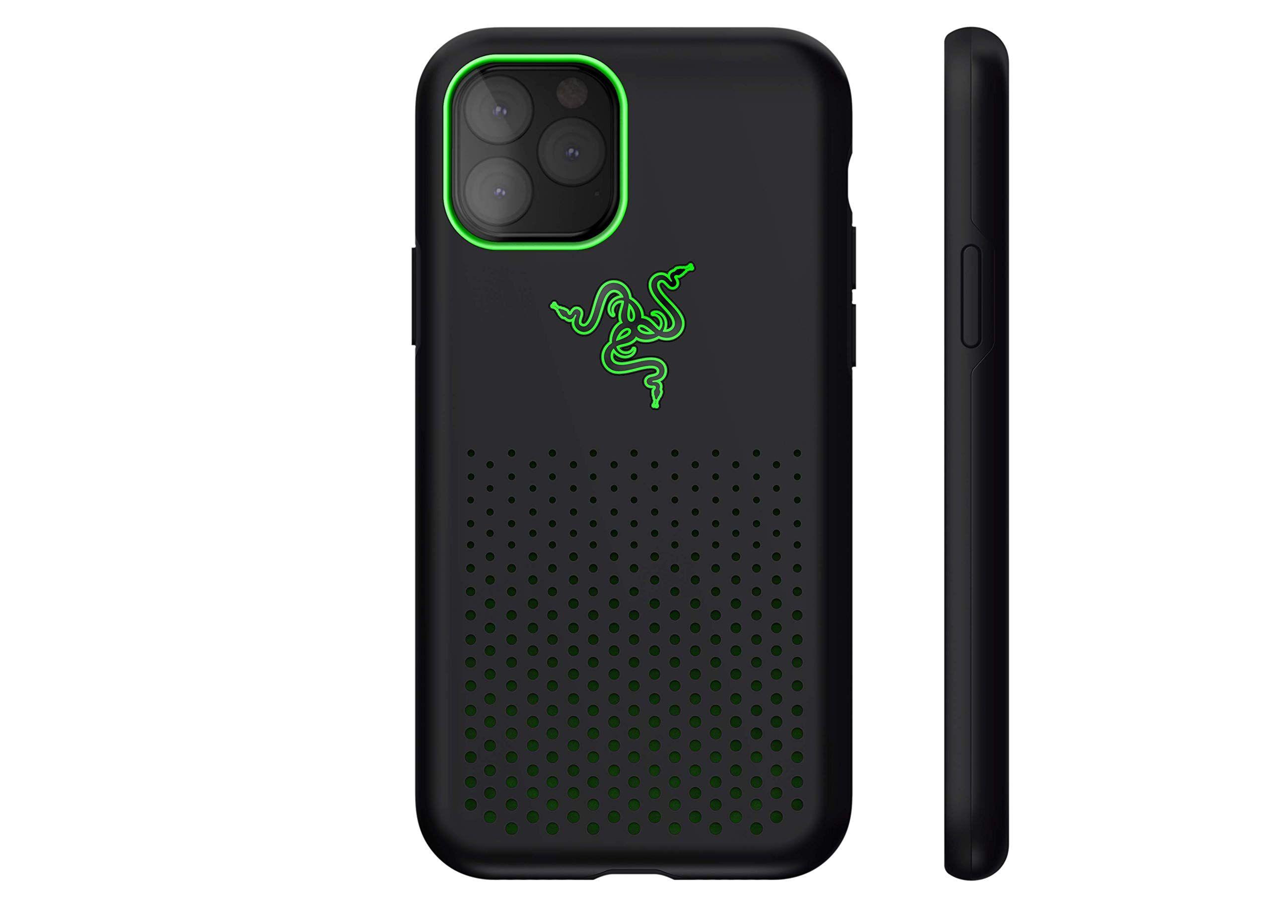 Razer Arctech Pro Ths Edition For Iphone 11 Pro Case Thermaphene