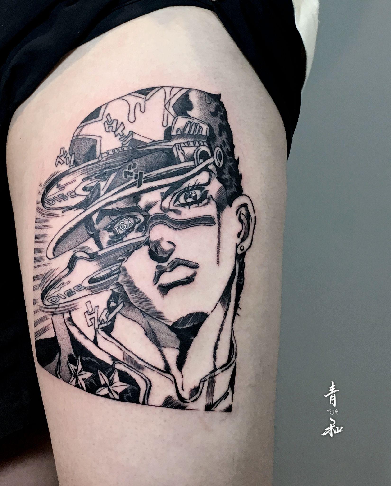 Tattoo You Jojo : tattoo, 𐐪♡𐑂, 𝙛𝙤𝙡𝙡𝙤𝙬, @𝙖𝙭𝙮𝙡𝙞𝙘𝙞𝙤𝙪𝙨, Adventure, Tattoo,, Tattoos,, Tattoos
