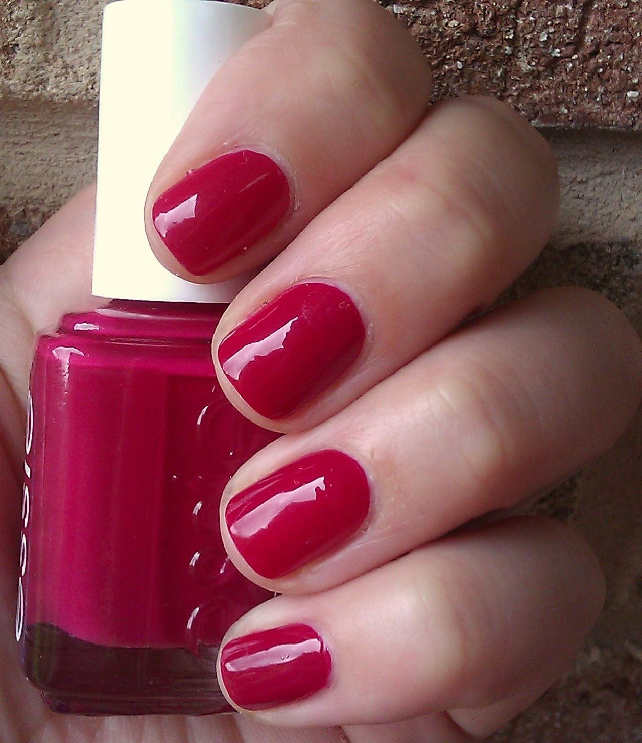 Polish or Perish: New Signature - Essie Plumberry -- bought this ...