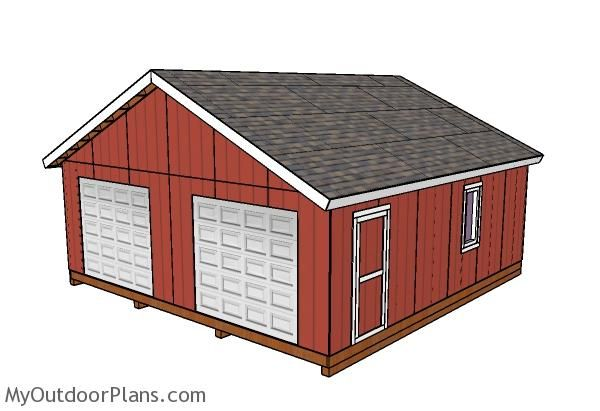 Building A 16x24 Shed Outdoor Shed Plans Free In 2019 Shed Plans 16x24 Shed Plans Large Shed Plans 8 Best 16x2 In 2020 Diy Shed Plans Shed Plans Storage Shed Plans