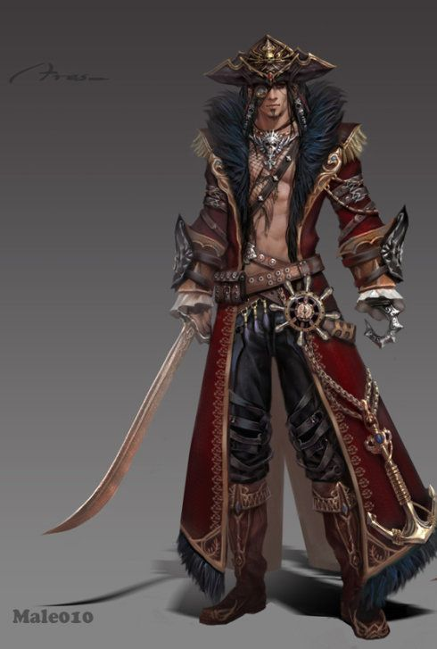 Gorbax, le pirate au 1000 conquêtes Bee2f13f24303cb0c52277cab02719e5