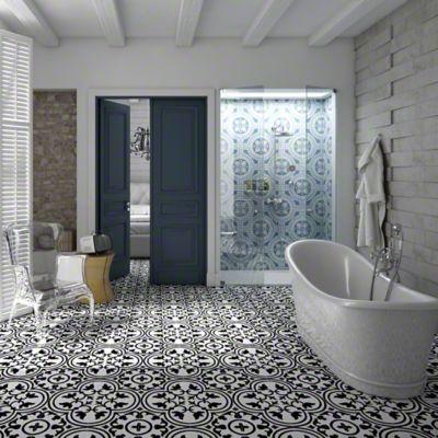 Los Jardines Field Tile Ann Sacks Ann Sacks Tiles Artistic Tile Eclectic Interior Design