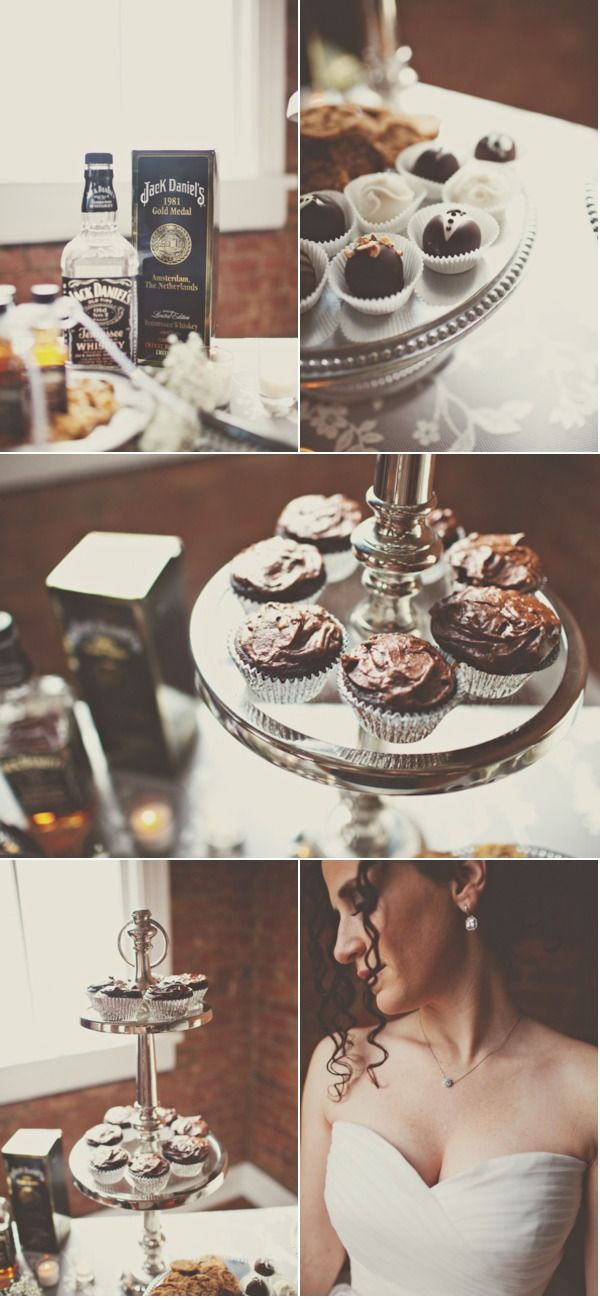 Jack Daniels Whiskey Cupcakes Recipe From Fields Of Cake Jack