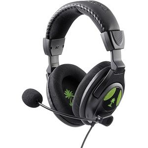 Turtle Beach Earforce X12 Headset Surround Mini Phone Wired 20 Hz 20 Khz Over The Head Binaural Ear Cup 16 Ft Cable Walmart Com Headset Gaming Headset Xbox Headset