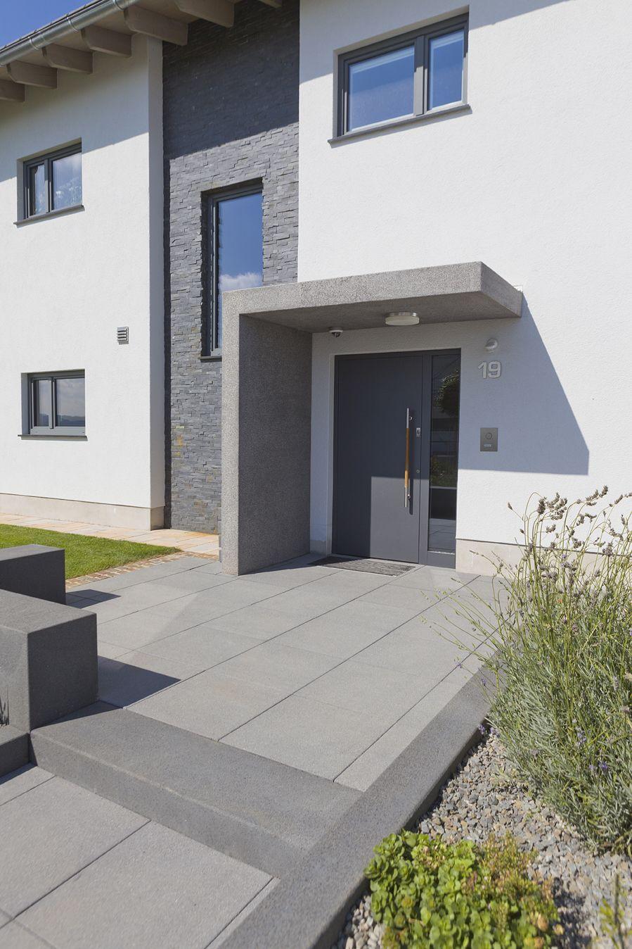 Moderne Hauseingänge überdachter hauseingang als sonderfertigung uns moderne lösung