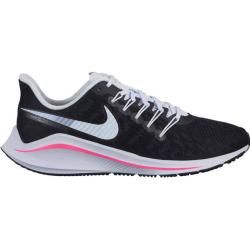 Photo of Nike Damen Laufschuhe Air Zoom Vomero 14, Größe 42 ½ In Black/hyper Pink-Football Grey, Größe 42 ½ I