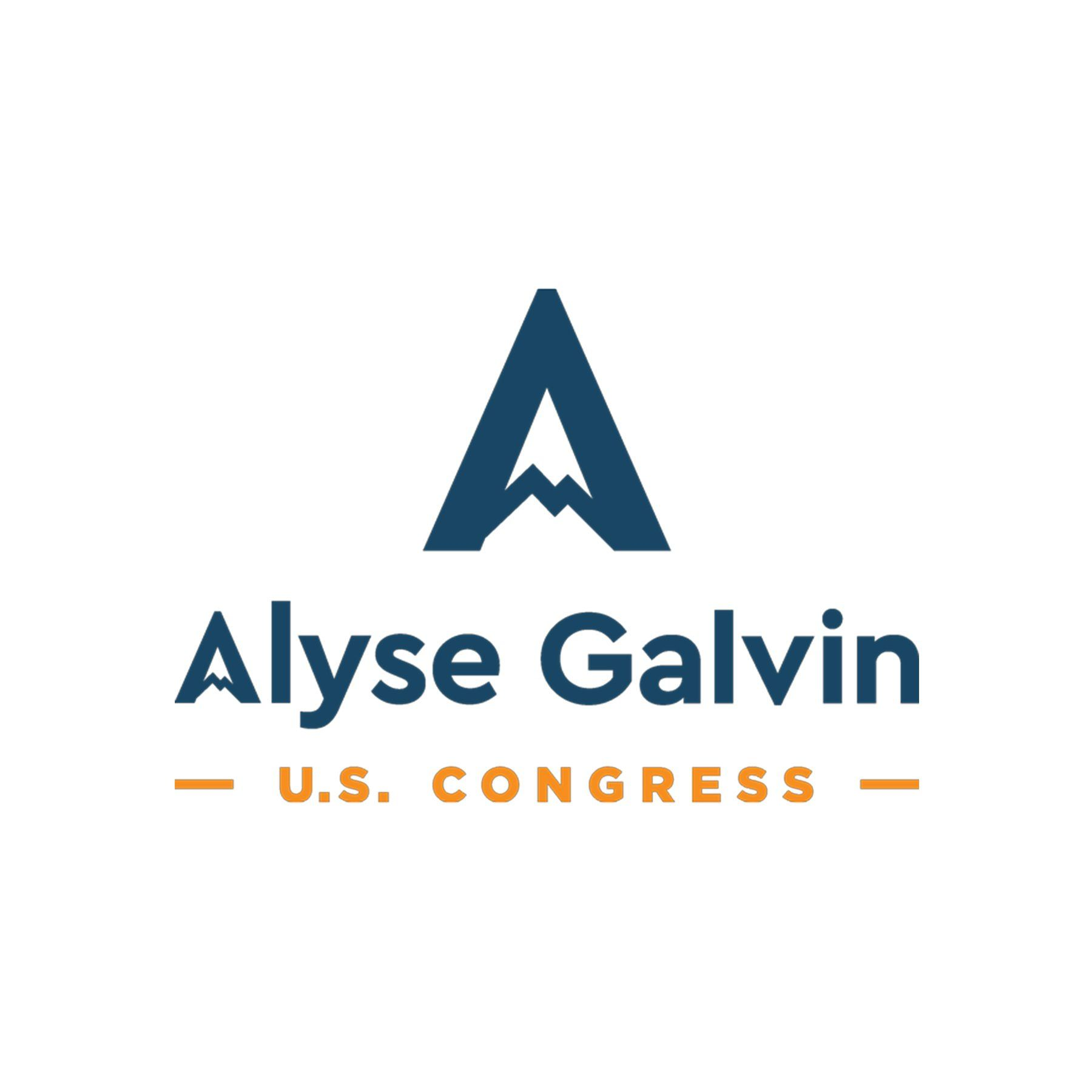 Image result for alyse galvin logo
