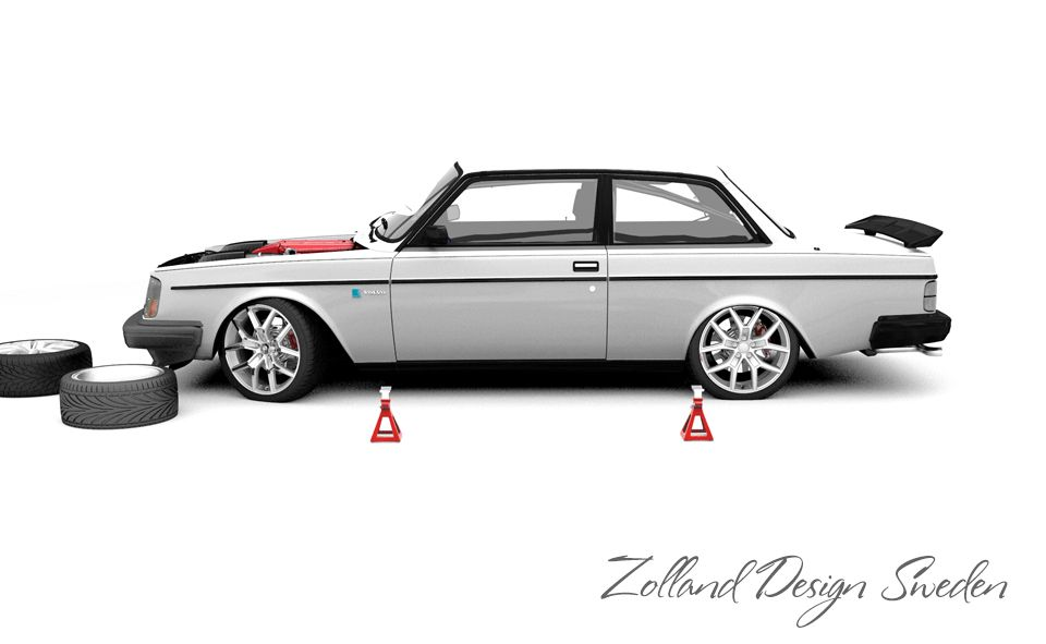 Pin By Bo Zolland On Volvo Designed And Modified By Zolland Volvo Volvo Volvo 240 Amg Engine