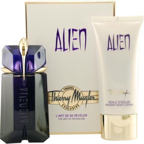 Thierry Mugler Alien The Art Of