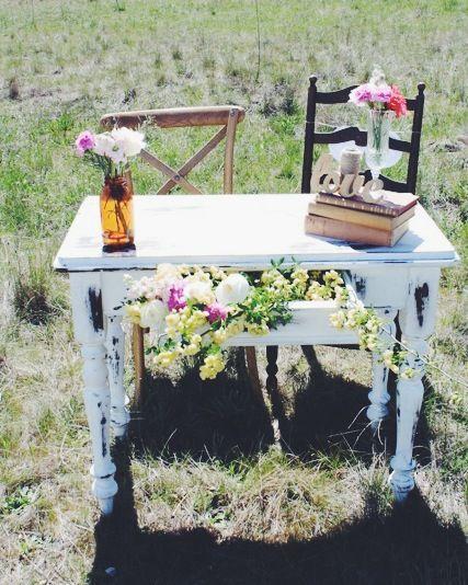 Signing Table Signing Table Wedding Signing Table Wedding Ceremony Sweets Table Wedding