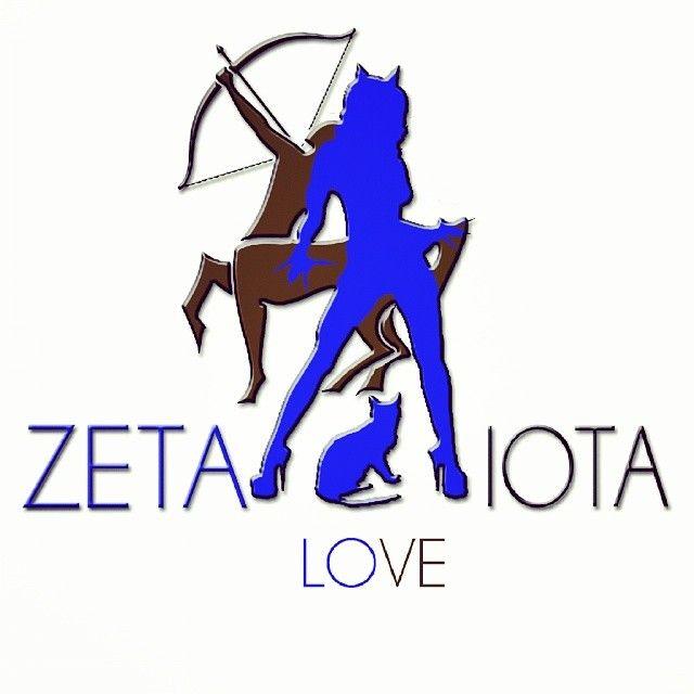 Iota Phi Theta Greek Letter Oxford