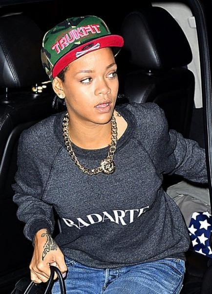 Trukfit Shirts For Women