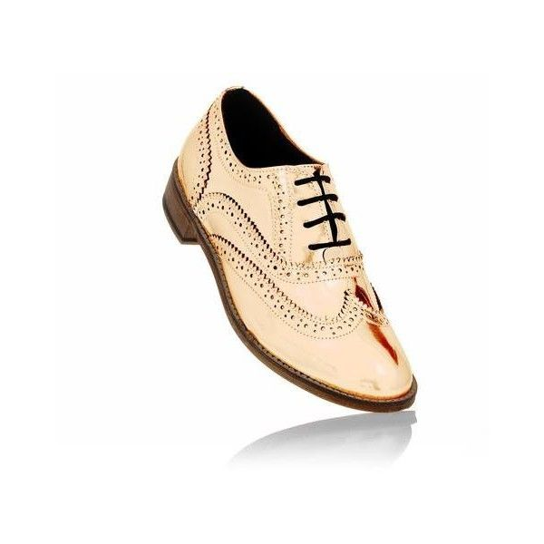 64fdf6975e39 Buy the original mirror-finish men's and women's brogue shoes online ❤  liked on Polyvore featuring men's fashion, men's shoes, mens brogue shoes,  ...