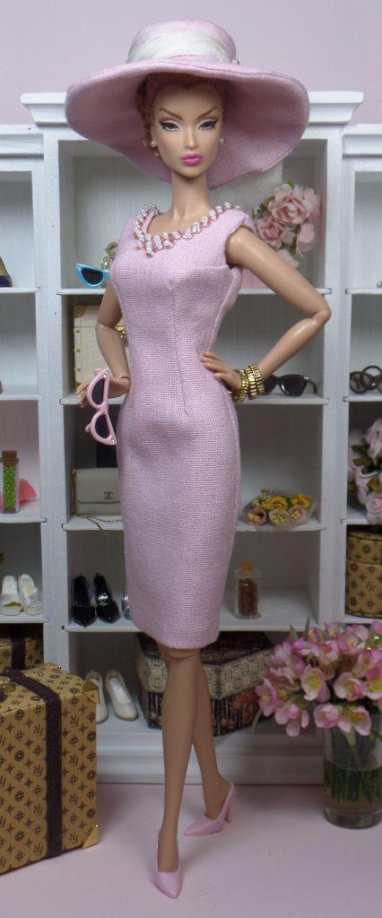 Pink Cadilac