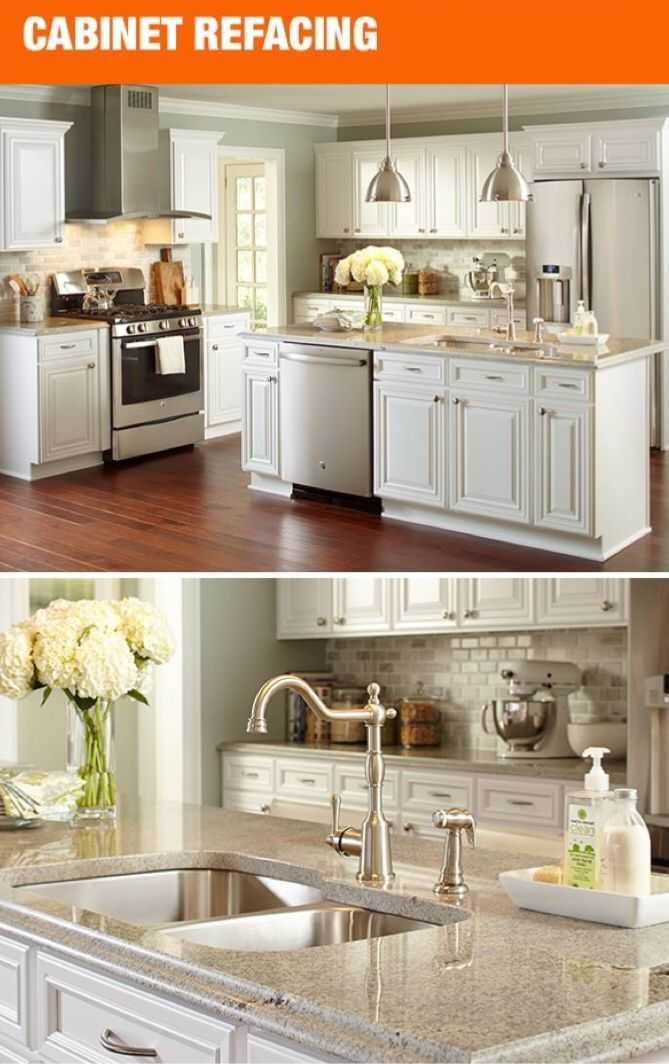 ad cabinet resurfacing refacing kitchen cabinets on kitchen cabinets refacing id=15077