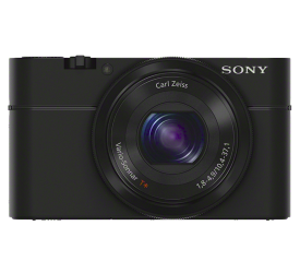 Sony Cyber Shot Dsc Rx100 Compact Digital Camera Sony Cybershot Compact Camera