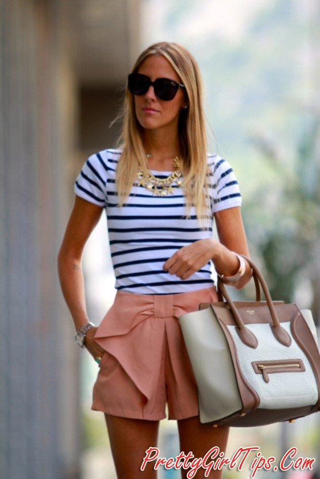 @prettygirltips Street Style Tote Bag