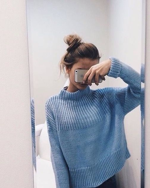 59 Unique Eye-Catching Sweaters To Look Gorgeous | Big sweater ...