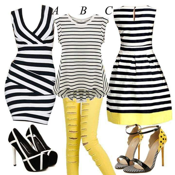 A, B or C?