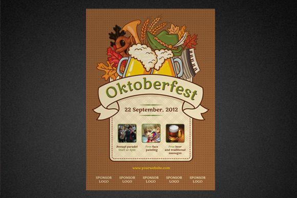 17 Best images about Oktoberfest on Pinterest | Brooklyn ...