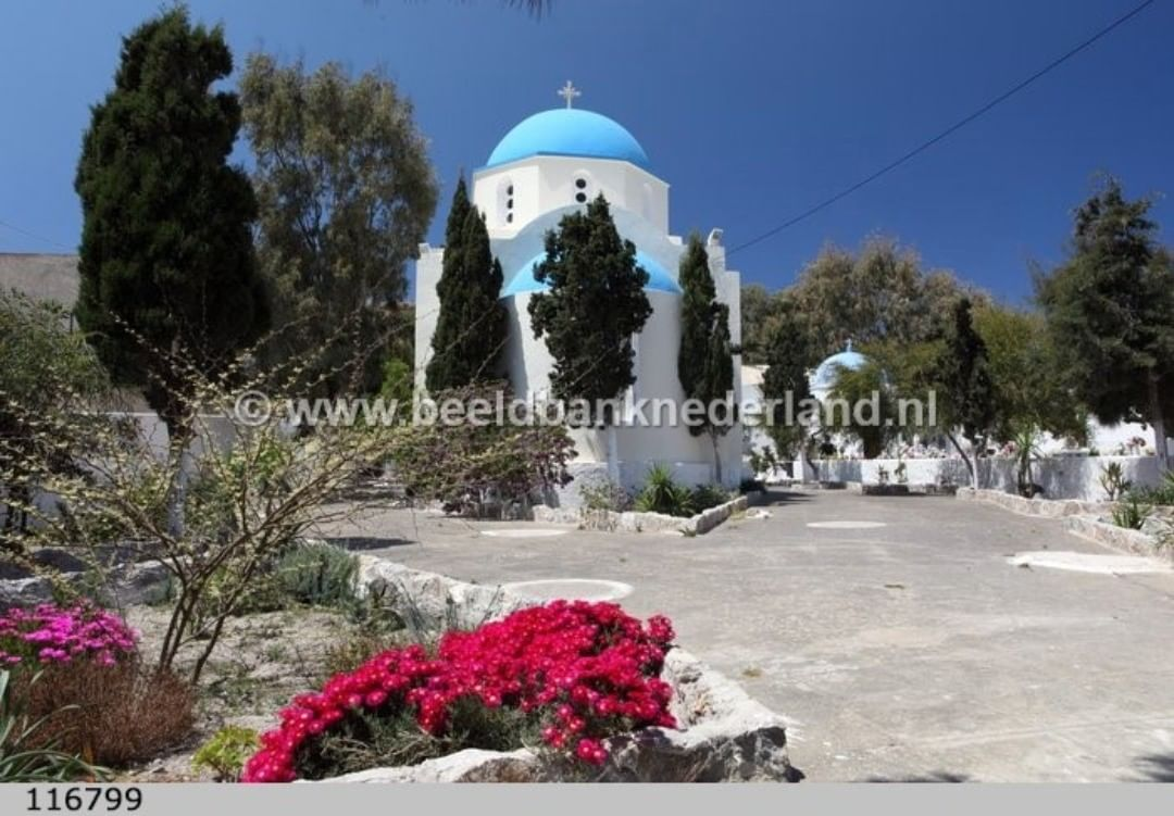 Santorini Greece. All Pictures are made by Beeldbank Nederland with a professional camera in high resolution. Image is for sale in any size in high resolution. See our website for more info. Copyright beeldbanknederland.  @