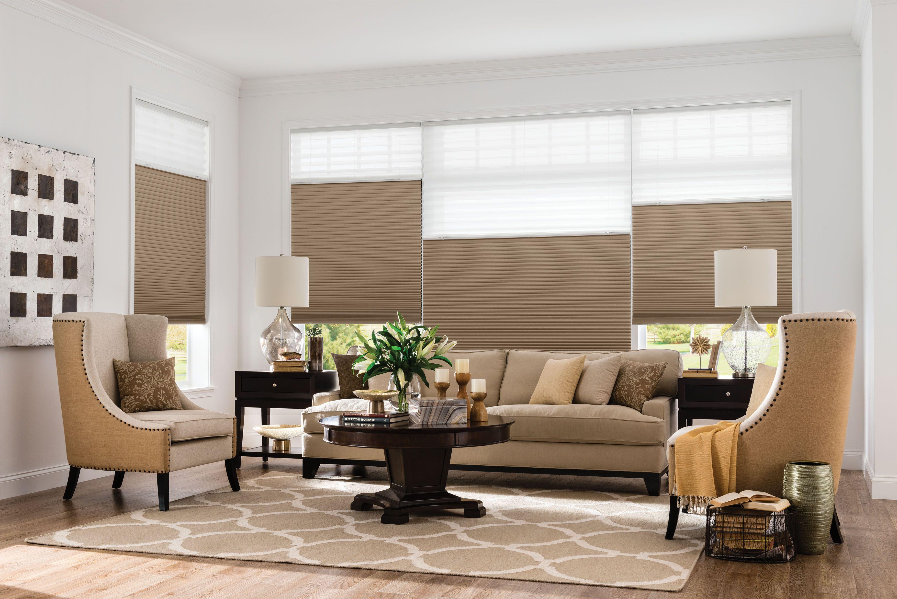 Custom Window Coverings Blinds For Windows Living Rooms Ple